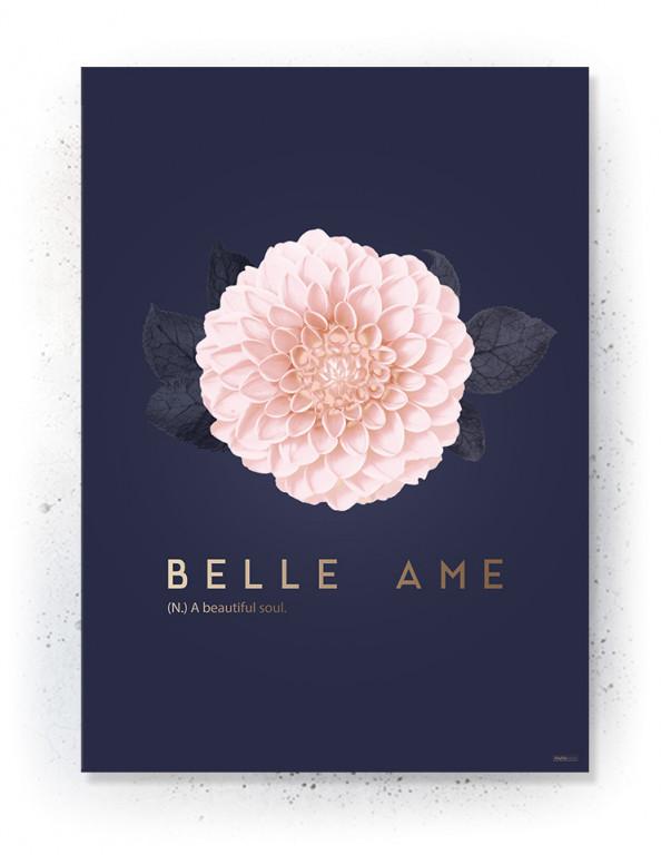 Plakat / canvas / akustik: Belle Ame (MIDSOMMER)