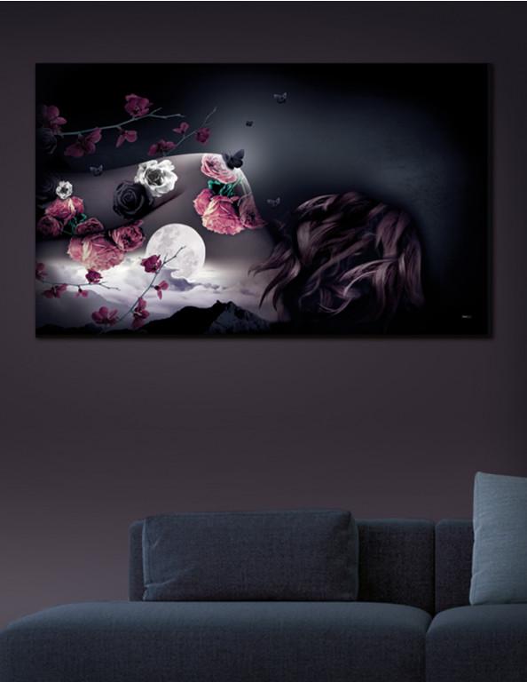 Plakat / Canvas / Akustik: Expectations (Desire / Panorama)