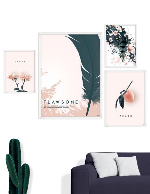 Plakat: Spring No. 1 (Spring)