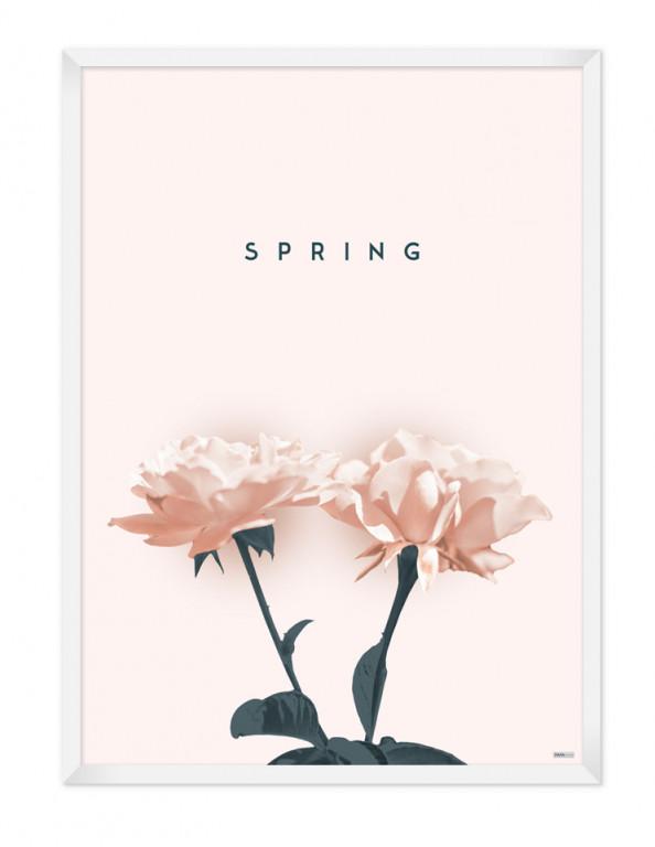 Plakat: Spring (Spring)