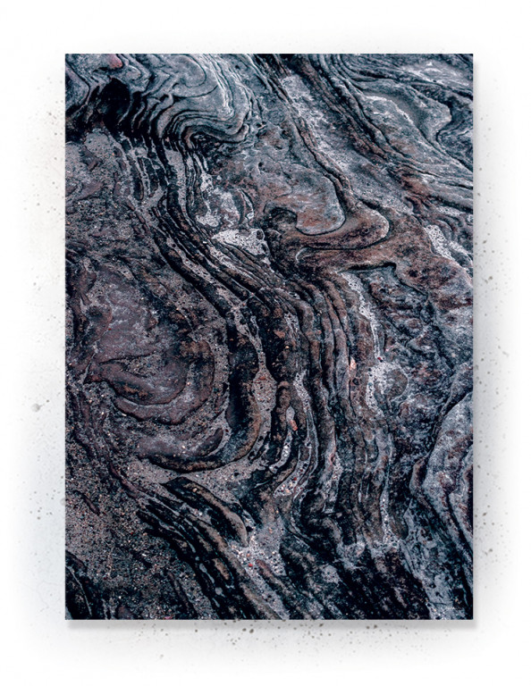 Plakat / Canvas / Akustik: Stone 1 (Withered)