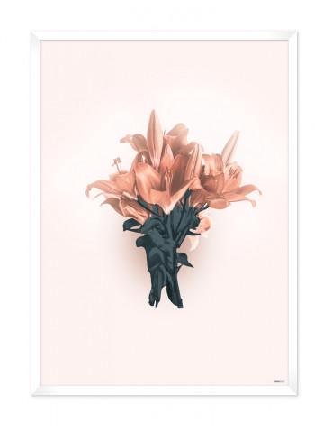 Plakat: Bouquet (Spring)
