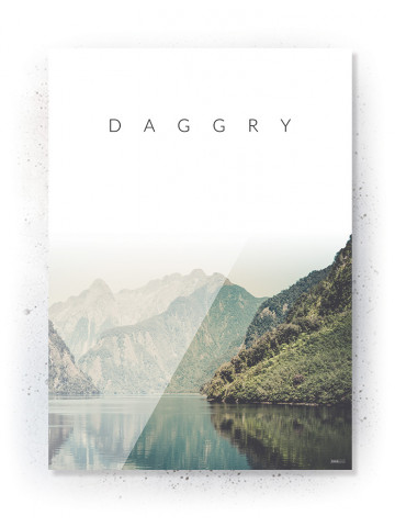 Plakat / CANVAS: Daggry (Nature)