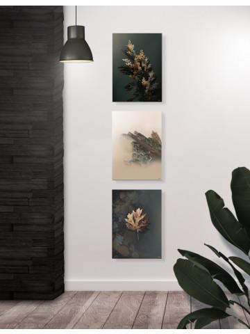 Plakat / canvas / akustik: Earth No. 10 (Earth)