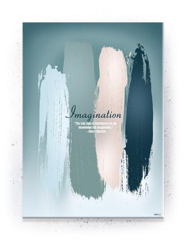Plakat / Canvas / Akustik: Fantasi (Empowerment)