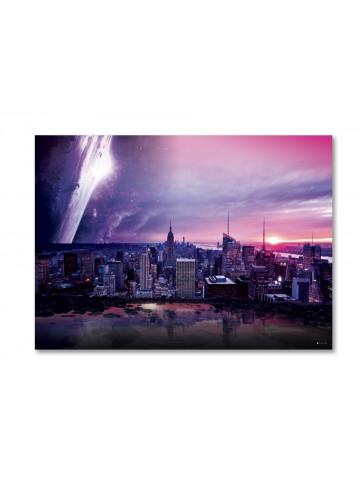 Plakat/Canvas: Bew York (IMAGINE)
