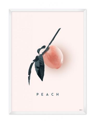 Plakat: Peach (Spring)