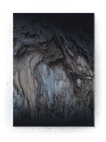 Plakat / Canvas / Akustik: Sagesse (Stark)