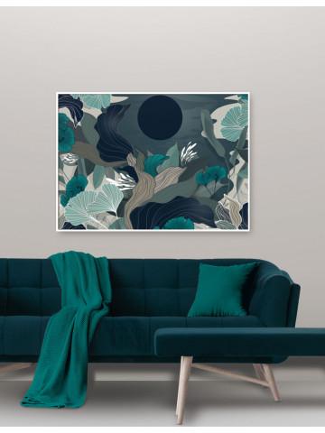 Spotpris / Plakat: Wonderful / Grøn (Earth)