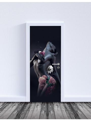 Selvklæbende Laminat: Temptation (Til indvendige døre).