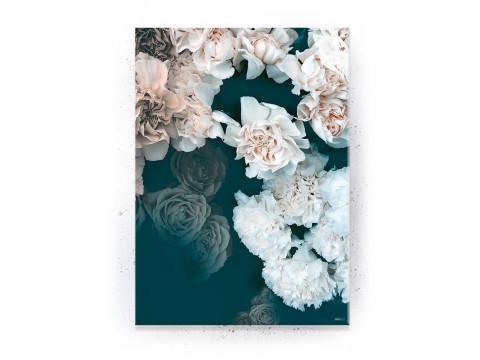 Plakat / Canvas / Akustik: Nightgarden (Empowerment)
