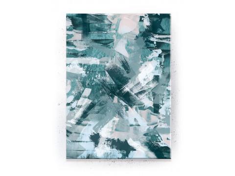 Plakat / Canvas / Akustik: Whenever (Empowerment)