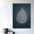 Plakat/Canvas: Leaf 2 (BRIGHT)