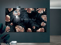 Plakat / Canvas / Akustik: Fabulous 2 / Panorama (Earth)