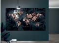 Plakat / Canvas / Akustik: The World 2 / Panorama (Earth)