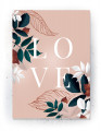 Plakat / CANVAS: LOVE 4 (Earth)