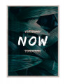 Plakat/Canvas: NOW (Earth)