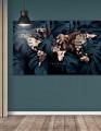 Spotpris / Plakat: The World (Earth)