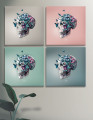 Artdrop / Canvas: To Die (Limited Edition)