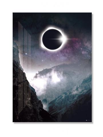 Plakat/Canvas: eClipse (IMAGINE)