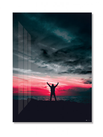 Plakat/Canvas: New day (IMAGINE)