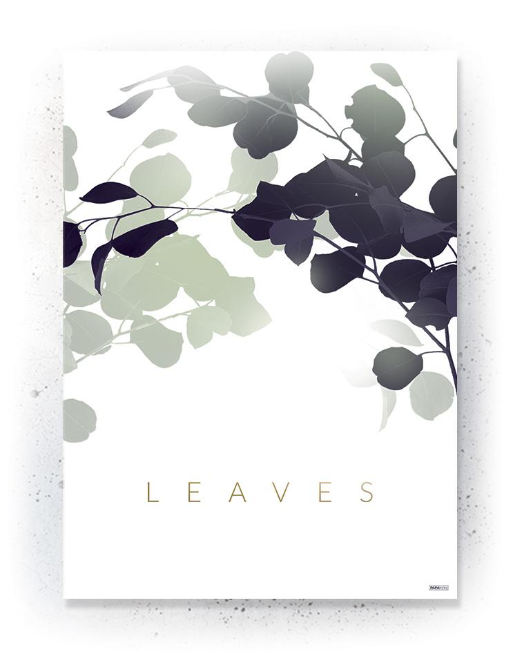 Plakat / canvas / akustik: Blade (Fall)