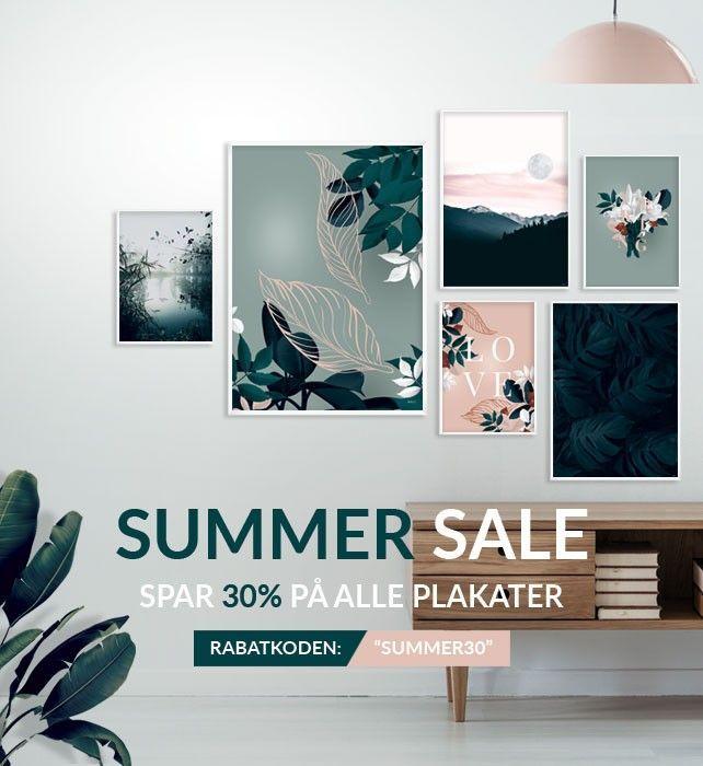 3bf57451558 Plakater på tilbud - Plakater