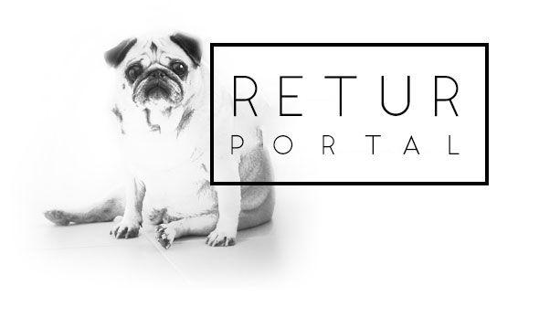 Retur Portal
